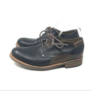 Caterpillar Saul Oxfords